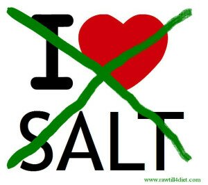 Trouble Cutting Out Salt?